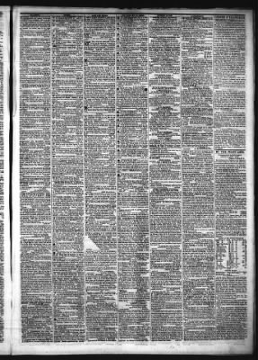 Public Ledger from Philadelphia, Pennsylvania on May 21, 1845 · Page 3