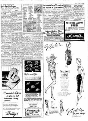Logansport Pharos-Tribune from Logansport, Indiana on June 3, 1957 · Page 2