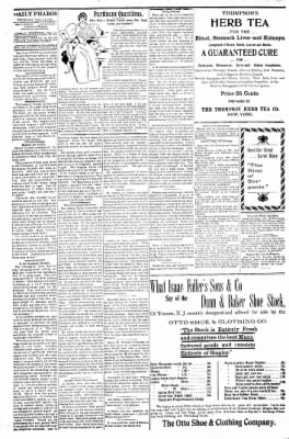 Logansport Pharos-Tribune from Logansport, Indiana on November 18, 1897 · Page 20