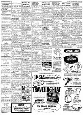 Logansport Pharos-Tribune from Logansport, Indiana on December 5, 1957 · Page 47