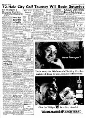 Logansport Pharos-Tribune from Logansport, Indiana on June 3, 1957 · Page 19