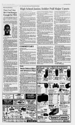 The Los Angeles Times from Los Angeles, California on April 1, 1988 · 34
