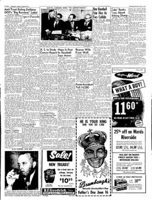 Logansport Pharos-Tribune from Logansport, Indiana on June 5, 1957 · Page 14