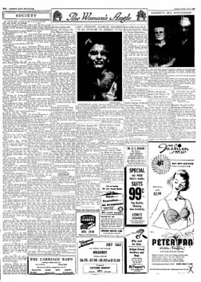 Logansport Pharos-Tribune from Logansport, Indiana on July 8, 1957 · Page 8