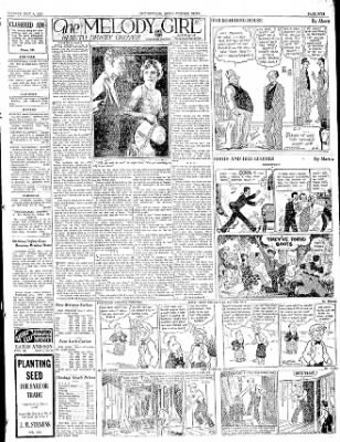 The Courier News from Blytheville, Arkansas on May 5, 1931 · Page 5