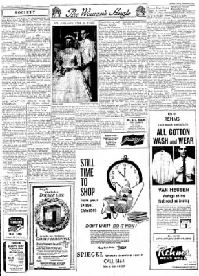 Logansport Pharos-Tribune from Logansport, Indiana on December 9, 1957 · Page 20
