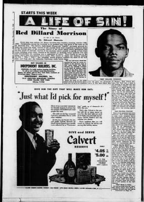 Red Dillard Morrison