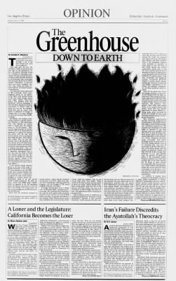The Los Angeles Times from Los Angeles, California on July 31, 1988 · 82