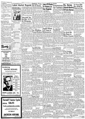 Logansport Pharos-Tribune from Logansport, Indiana on December 9, 1957 · Page 27