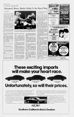 The Los Angeles Times from Los Angeles, California on July 18, 1988 · 35