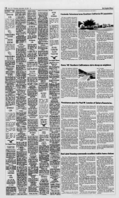 The Los Angeles Times from Los Angeles, California on September 10, 1987 · 173