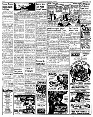 The Winona Republican-Herald from Winona, Minnesota on August 3, 1951 · Page 4