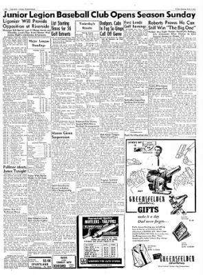 Logansport Pharos-Tribune from Logansport, Indiana on June 7, 1957 · Page 12