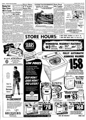 Logansport Pharos-Tribune from Logansport, Indiana on July 10, 1957 · Page 14