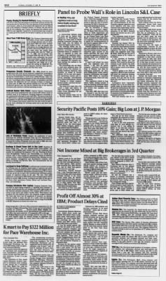 The Los Angeles Times from Los Angeles, California on October 17, 1989 · 60