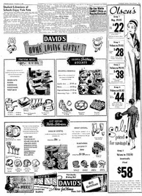 Logansport Pharos-Tribune from Logansport, Indiana on December 11, 1957 · Page 29