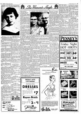 Logansport Pharos-Tribune from Logansport, Indiana on July 11, 1957 · Page 10