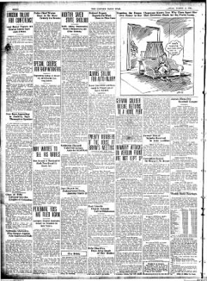 The Lincoln Star from Lincoln, Nebraska on March 6, 1916 · Page 8
