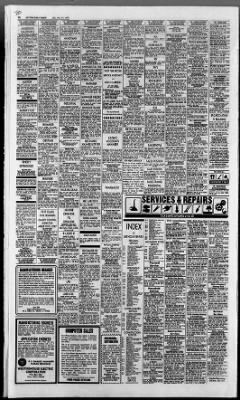 Dayton Daily News from Dayton, Ohio on October 31, 1981 · 16 on