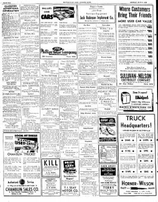 The Courier News from Blytheville, Arkansas on June 9, 1952 · Page 5