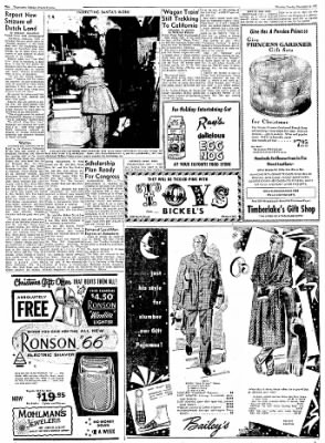 Logansport Pharos-Tribune from Logansport, Indiana on December 12, 1957 · Page 26
