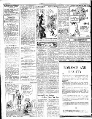 The Courier News from Blytheville, Arkansas on May 6, 1931 · Page 4