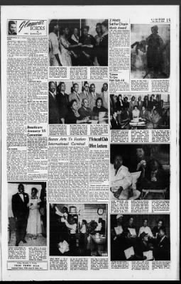 The New York Age from New York, New York on December 4, 1954 · Page 15
