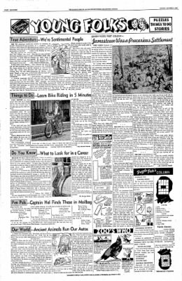 Logansport Pharos-Tribune from Logansport, Indiana on October 6, 1957 · Page 14