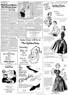 Logansport Pharos-Tribune from Logansport, Indiana on December 13, 1957 · Page 19