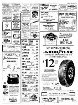 Logansport Pharos-Tribune from Logansport, Indiana on June 12, 1957 · Page 20