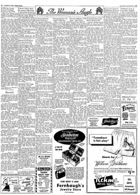 Logansport Pharos-Tribune from Logansport, Indiana on December 16, 1957 · Page 20
