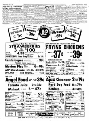 Logansport Pharos-Tribune from Logansport, Indiana on June 13, 1957 · Page 17