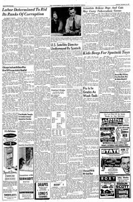 Logansport Pharos-Tribune from Logansport, Indiana on October 20, 1957 · Page 24