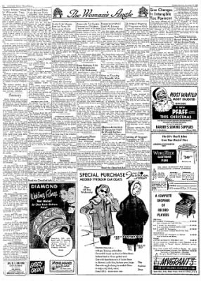 Logansport Pharos-Tribune from Logansport, Indiana on December 17, 1957 · Page 22