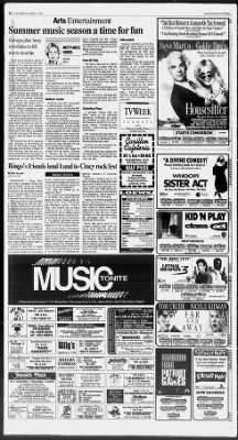 Dayton Daily News from Dayton, Ohio on June 11, 1992 · 8