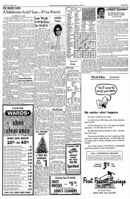 Logansport Pharos-Tribune from Logansport, Indiana on October 27, 1957 · Page 9