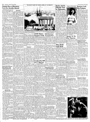 Logansport Pharos-Tribune from Logansport, Indiana on June 15, 1957 · Page 8