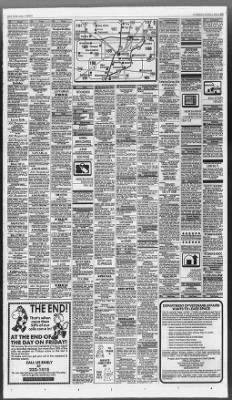 Dayton Daily News From Dayton Ohio On June 2 1992 31