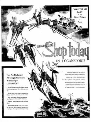Logansport Pharos-Tribune from Logansport, Indiana on December 18, 1957 · Page 32