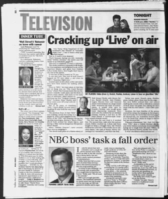 Daily News from New York, New York on May 4, 2004 · 90