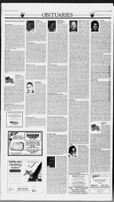 Dayton Daily News from Dayton, Ohio on August 9, 1998 · 27