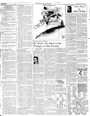 The Courier News from Blytheville, Arkansas on June 10, 1952 · Page 4