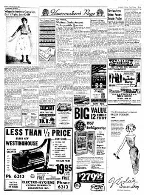 Logansport Pharos-Tribune from Logansport, Indiana on June 17, 1957 · Page 11