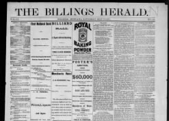 The Billings Herald