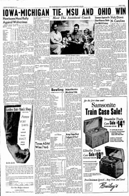 Logansport Pharos-Tribune from Logansport, Indiana on November 3, 1957 · Page 9