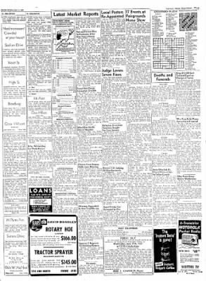 Logansport Pharos-Tribune from Logansport, Indiana on June 18, 1957 · Page 15