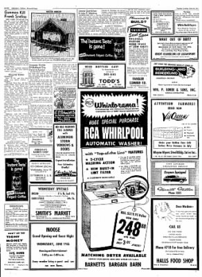 Logansport Pharos-Tribune from Logansport, Indiana on June 18, 1957 · Page 16