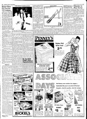 Logansport Pharos-Tribune from Logansport, Indiana on June 19, 1957 · Page 2