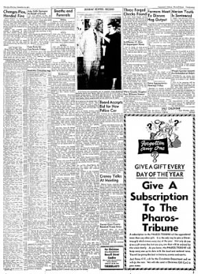 Logansport Pharos-Tribune from Logansport, Indiana on December 19, 1957 · Page 47