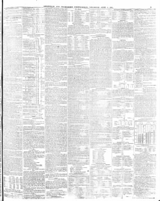 Sheffield And Rotherham Independent From Sheffield On June 9 1881 7